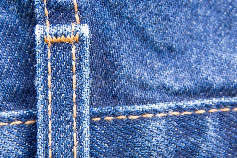 Download Jeans de fond photo stock. Image du conception, tissu - 7507526
