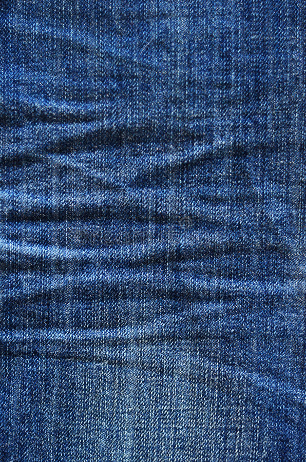 Jeans detail royalty free stock images