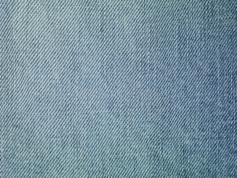 Jeans fabric background. Close up stock photography