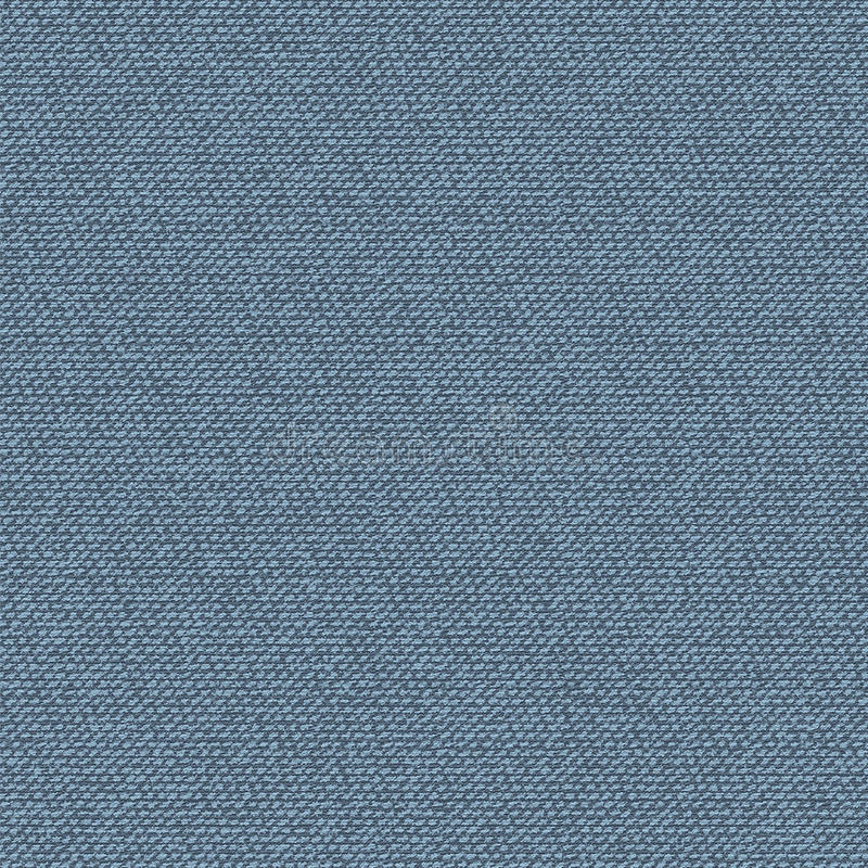 Jeans fabric textile seamless pattern royalty free stock photography
