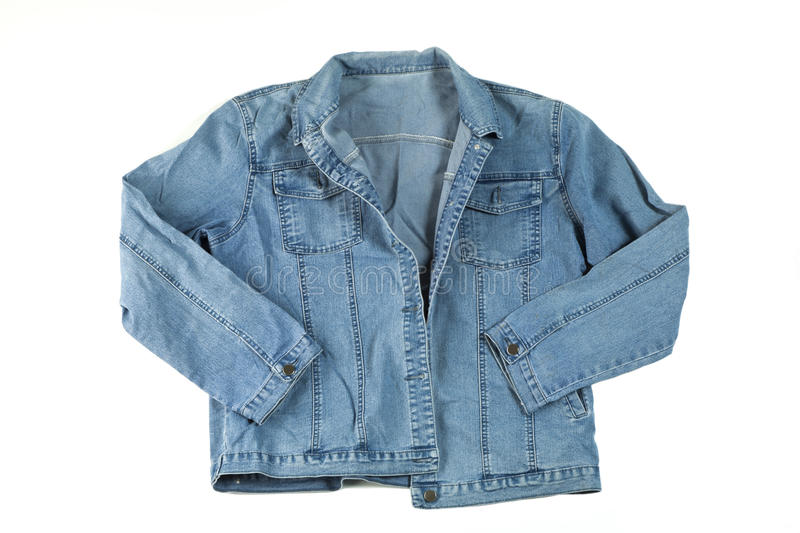Download Jeans jacket stock image. Image of nobody, clothing, modern - 23319401