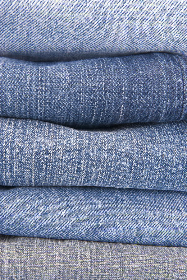 Download Jeans Material Royalty Free Stock Photo - Image: 21890035