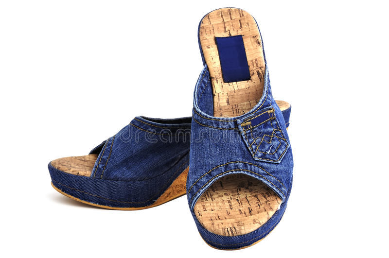 Download Jeans Shoes Stock Photo - Image: 24601600