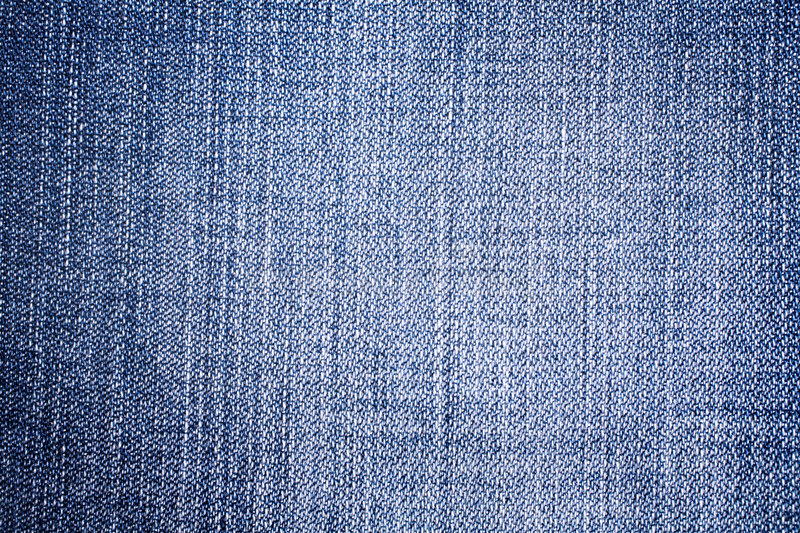 Jeans textured backgrounds royalty free stock photo