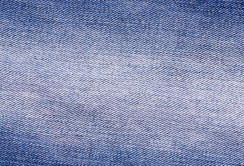 Jeans texturisés rayés photos stock
