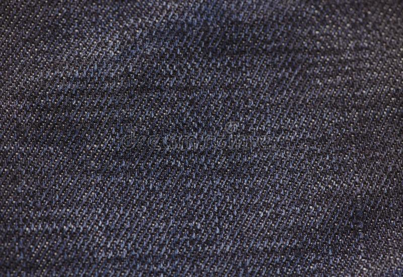 Jeanstexturbakgrund royaltyfria foton
