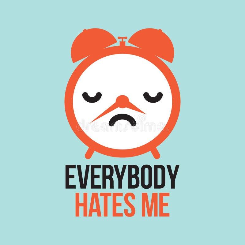 Jeder Hasst Mich