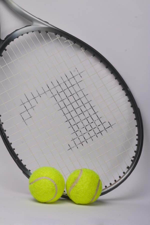 Jedermann für Tennis stockbilder