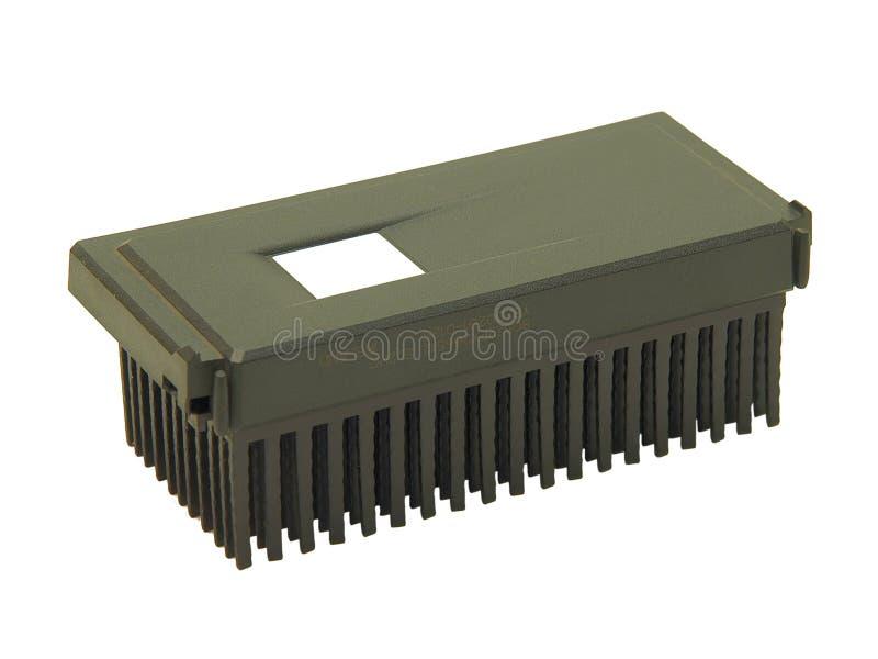 Download Jednostka centralna obraz stock. Obraz złożonej z mikroprocesory - 130727