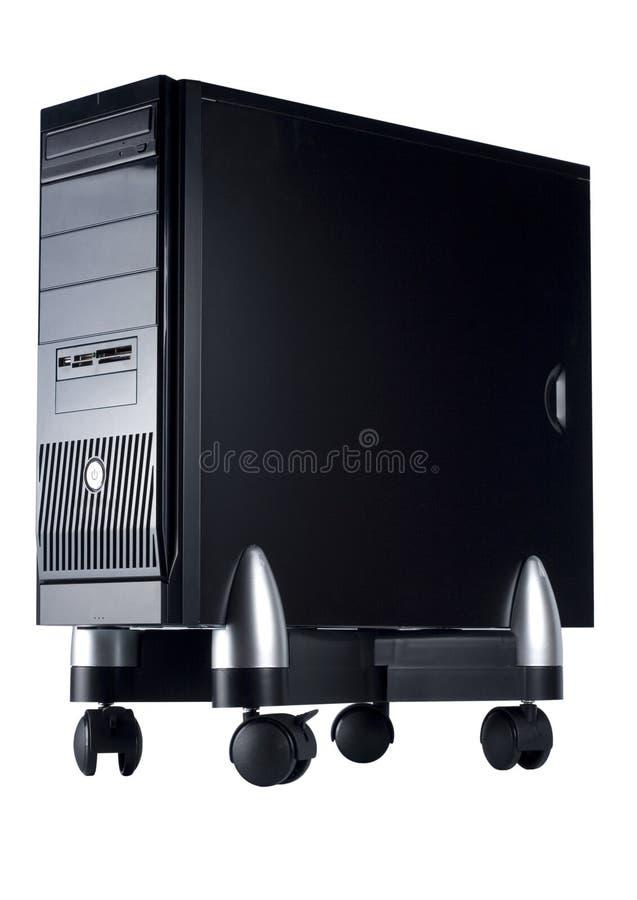 jednostki centralnej komputerowa technologia zdjęcie royalty free