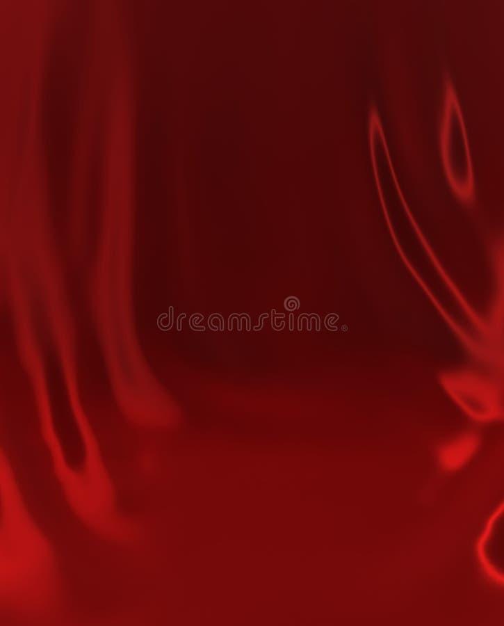 jedwab czerwone tło fotografia royalty free