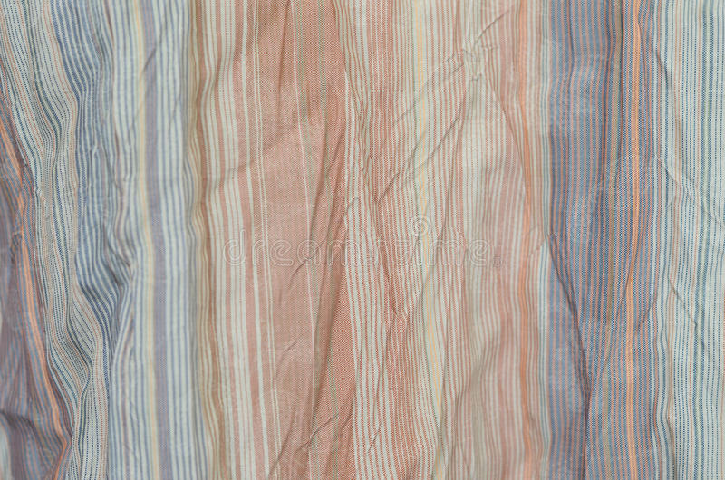 Jedwabnicza tkanina zdjęcia stock