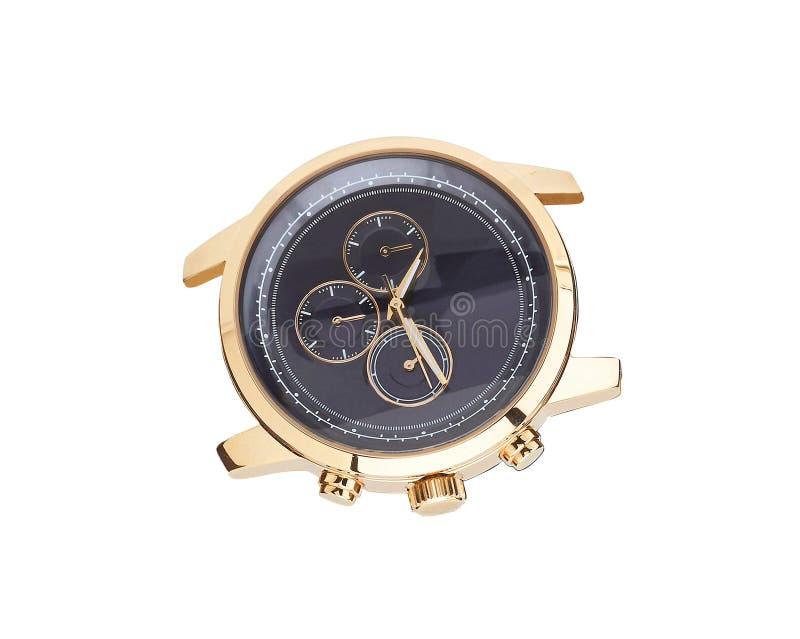 jedyny zegarek fotografia royalty free