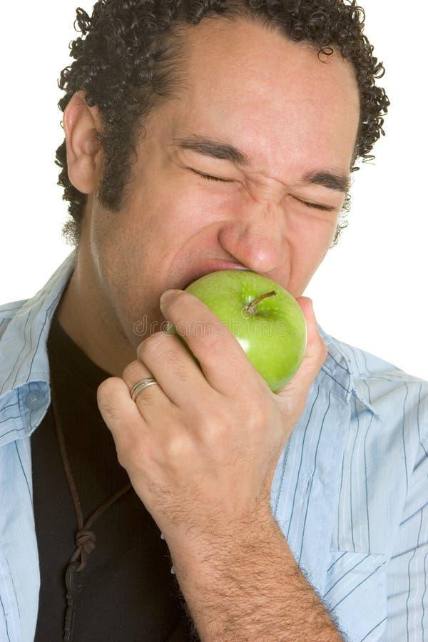 jedzenia owoców ludzi zdjęcie stock