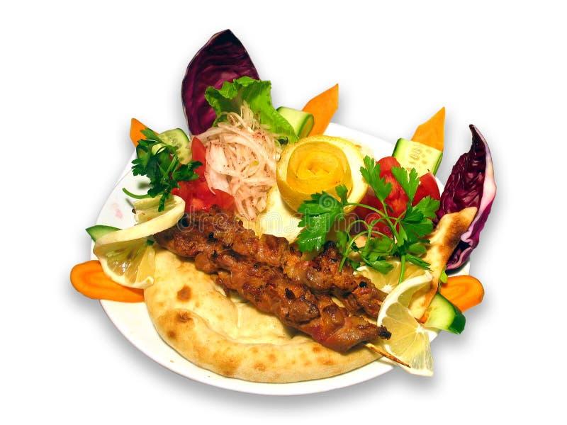 Download Jedzenie. obraz stock. Obraz złożonej z lunch, środek, robić - 132871