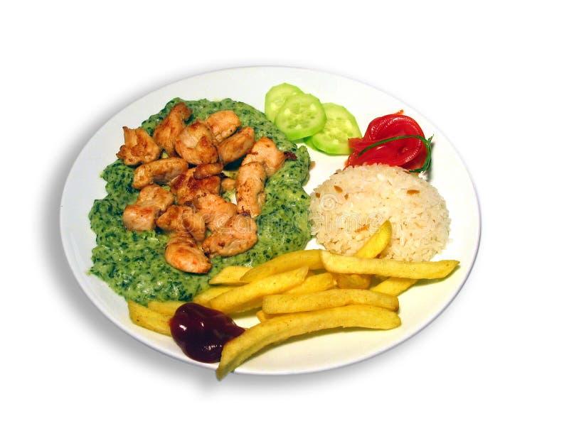 Download Jedzenie. obraz stock. Obraz złożonej z żywienioniowy, zdrowy - 135799