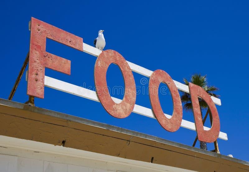 jedzenie. fotografia stock