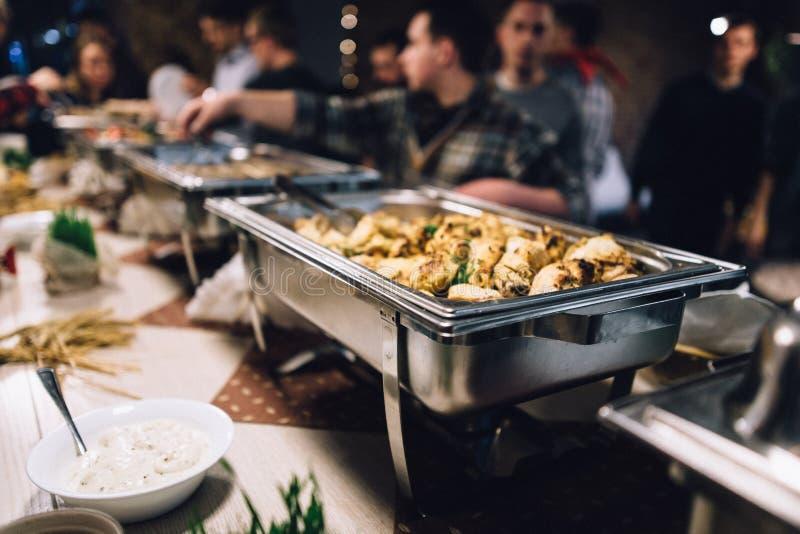 Jedzenie zdjęcie stock