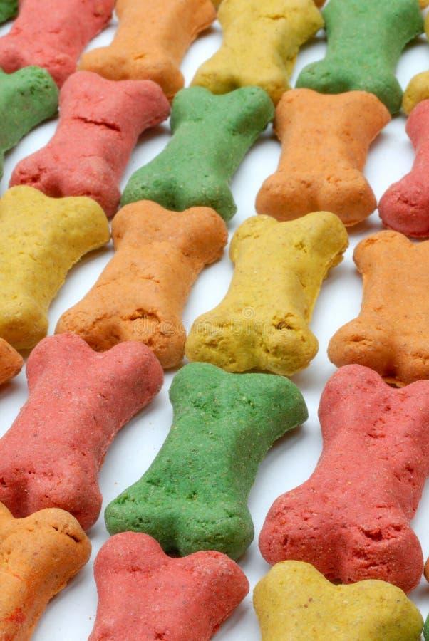 jedzenie dla psów ilustracja wektor