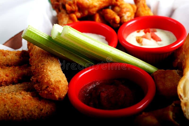 jedzenie przekąska zdjęcie stock