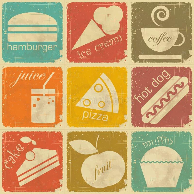 jedzenie przylepiać etykietkę ustalonego rocznika