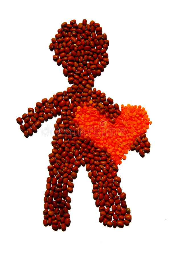 jedzenie zdrowe życie zdjęcie stock