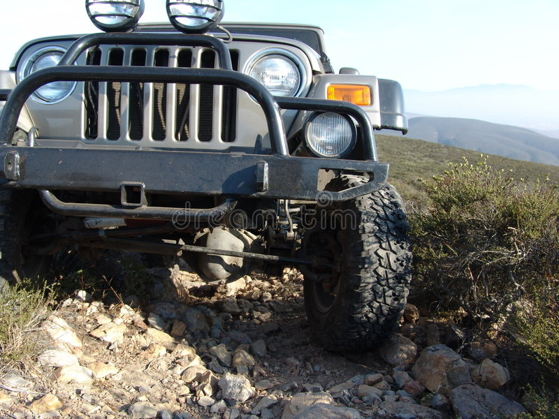 Download Jeep Stock Images - Image: 190194