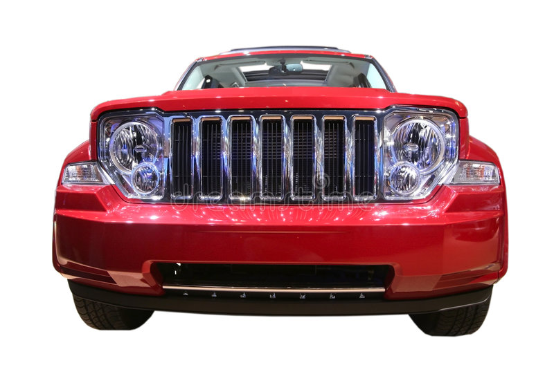 Jeep immagini stock libere da diritti