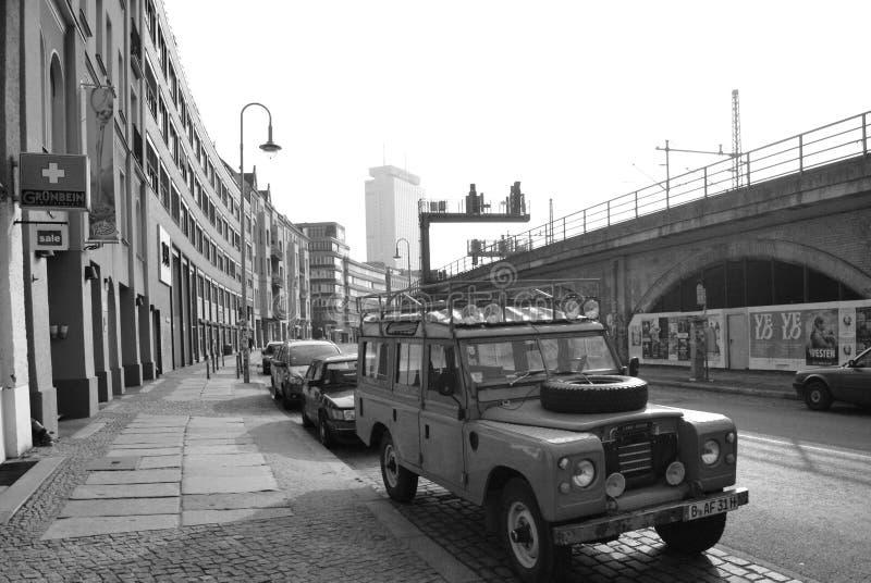 jeep foto de archivo