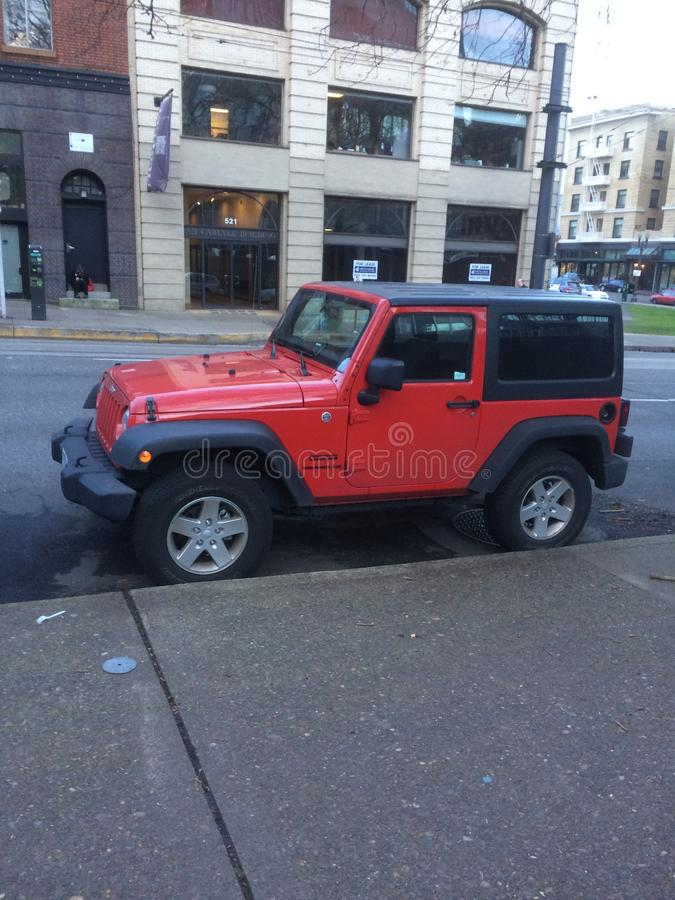 jeep arkivbilder