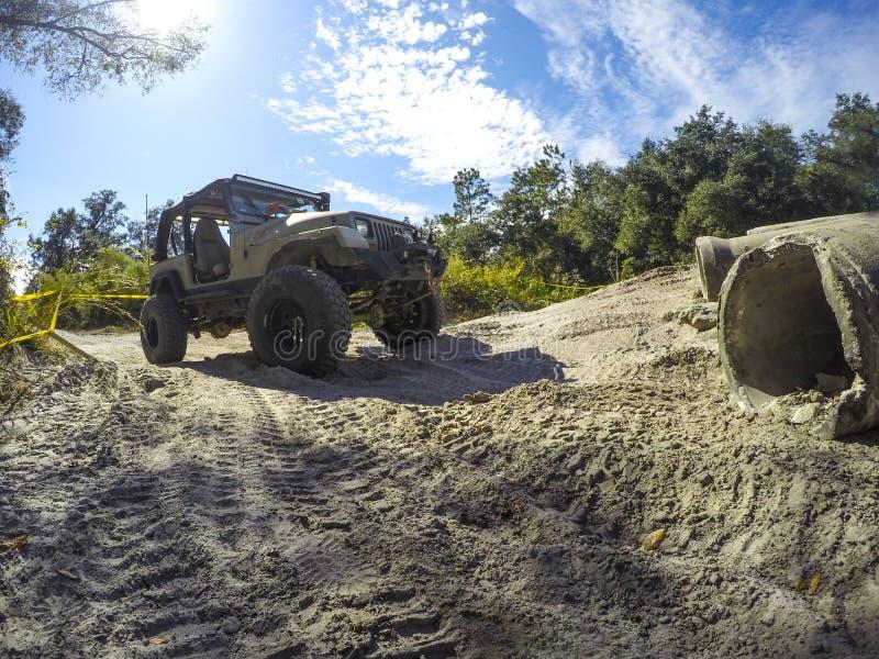 jeep stock afbeeldingen