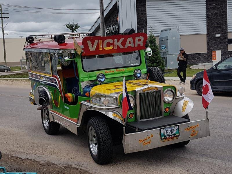 jeep royaltyfri foto