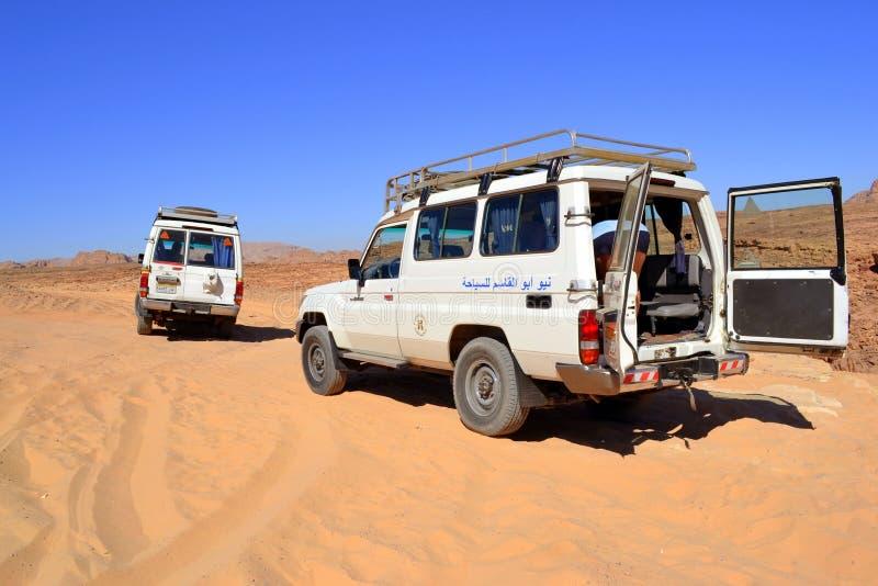 Jeep-safari imagen de archivo libre de regalías