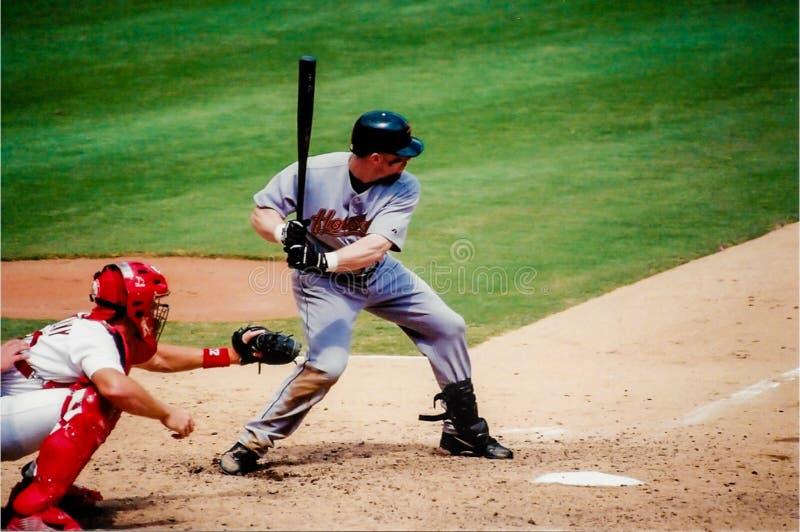 Jeff Bagwell Houston Astros lizenzfreies stockbild
