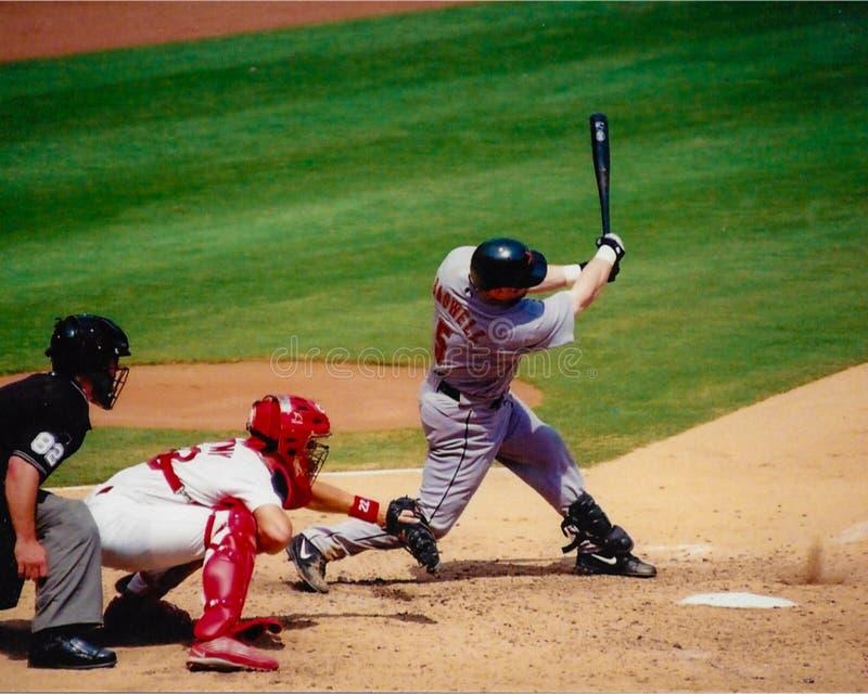 Jeff Bagwell Houston Astros stockfotos