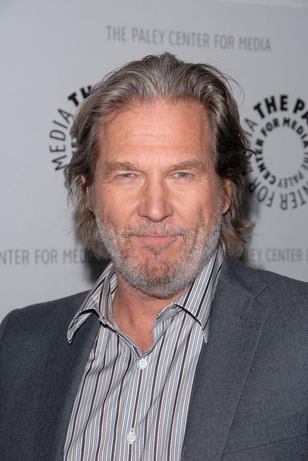 Jeff Bridges immagini stock