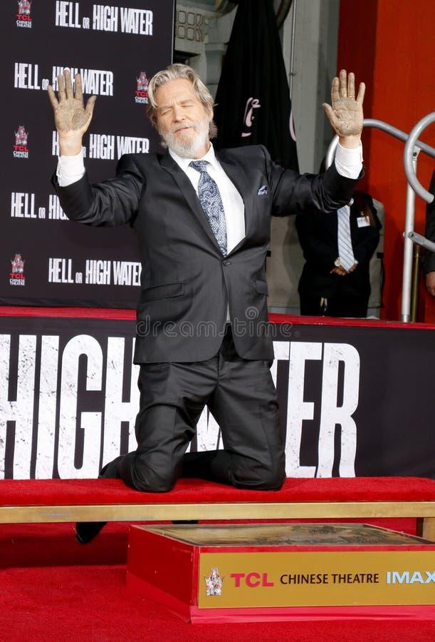 Jeff Bridges photos stock
