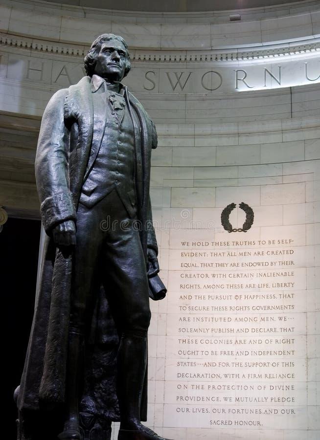Jefferson photo stock