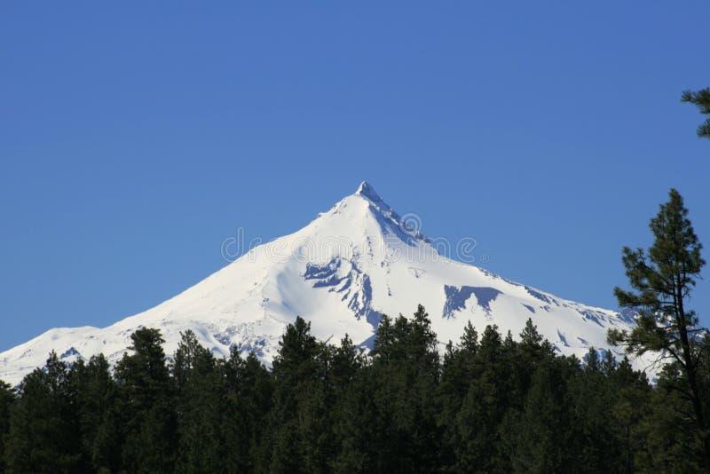 jefferson góra zdjęcie stock