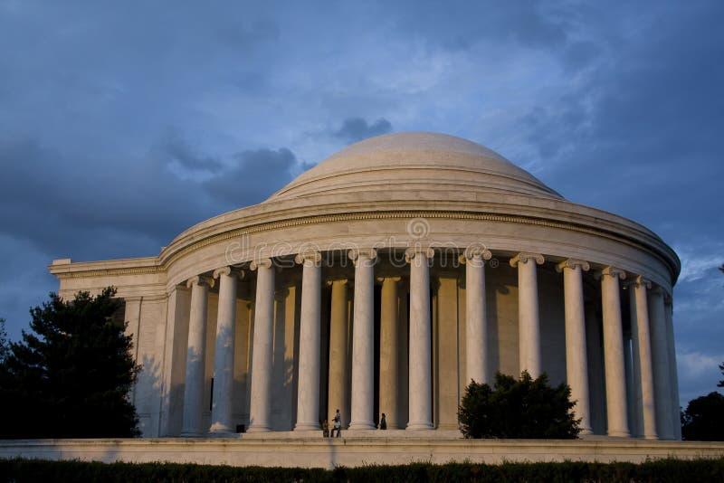 Download Jefferson Memorial In Washington, DC Stock Photo - Image: 11781942