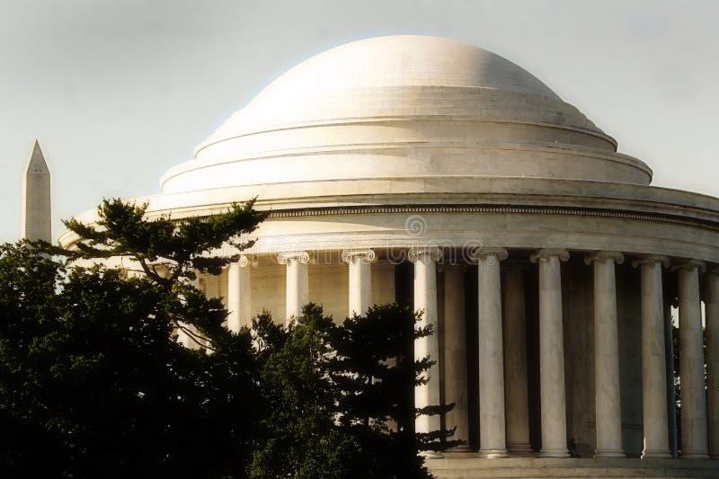 Jefferson pomnik