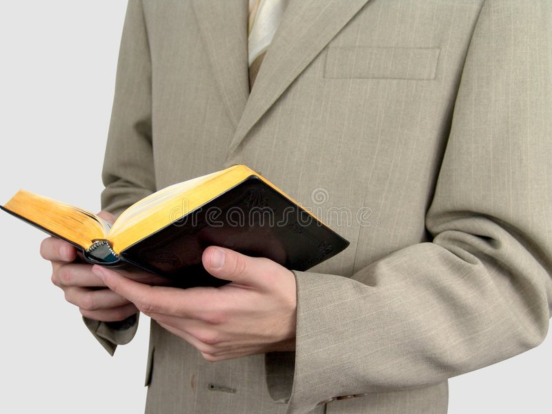 Jehovah witnesses stock image