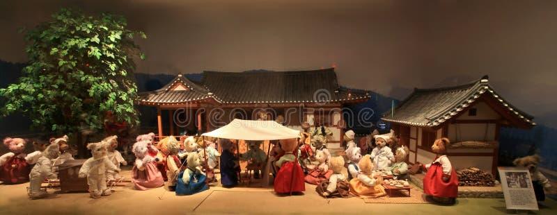 Download Jeju Teddy Bear Museum editorial image. Image of wonderful - 16044200