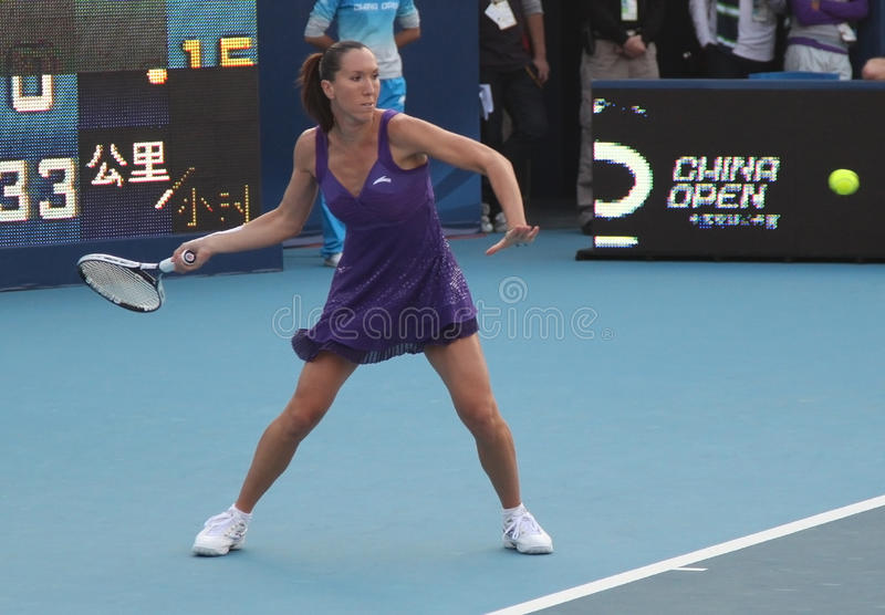 Download Jelena Jankovic (SRB), Professional Tennis Player Editorial Photography - Image: 11616572