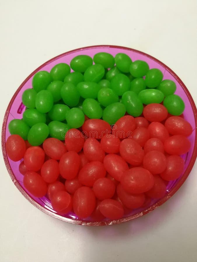 Jelly Bean stock afbeeldingen
