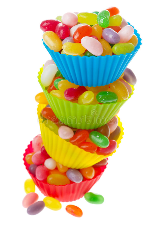 Download Jelly Beans Royalty Free Stock Image - Image: 18993046
