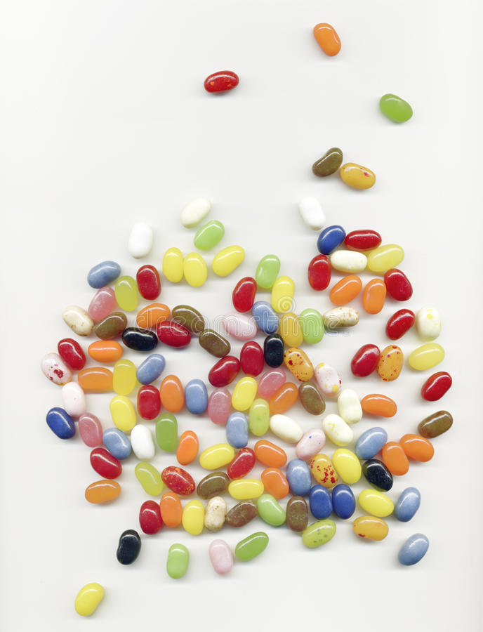 Download Jelly beans stock photo. Image of colour, sweet, candies - 39513132