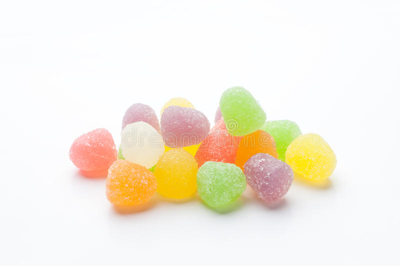 Jelly Candies stock foto