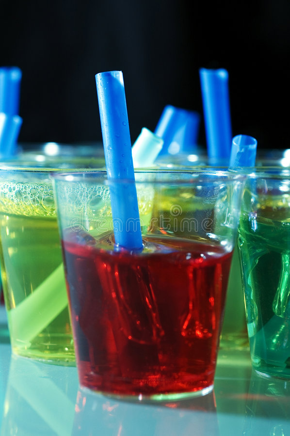 Free Jelly Shooters Stock Images - 477894