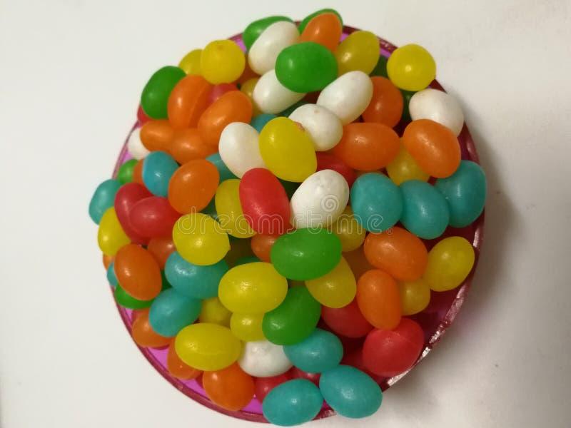 jellybean stock afbeelding